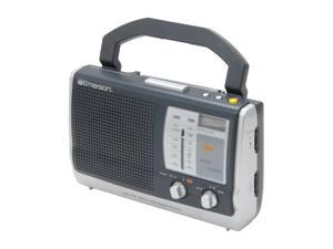EMERSON Portable NOAA Weather Radio RP6251