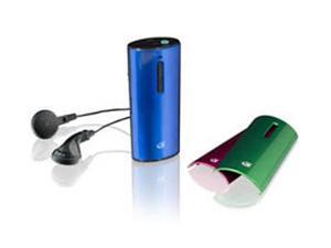 GPX Portable Radio R100B