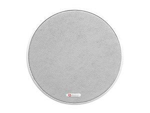 "Boston Acoustics HSI460 2-Way 6"" In-Ceiling Speaker, White"