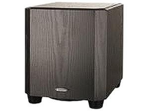 Boston Acoustics BOSTON PV350 Powered subwoofer with vented enclosure and 50-watt amplifier
