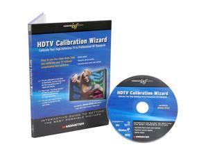 MONSTER 123901 HDTV Calibration Wizard DVD