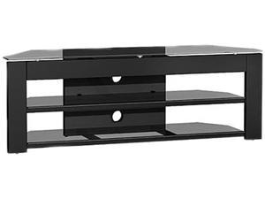 "TECH CRAFT MD65 Up to 65"" Black TV Stand"