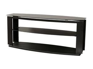 "TECH CRAFT BTB5016 Up to 50"" Black Ultra Slim TV Stand"