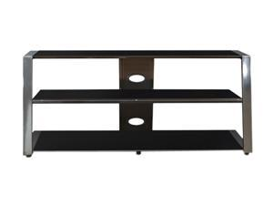 "TECH CRAFT PCU48 Up to 52"" Black 48"" Wide TV Stand"