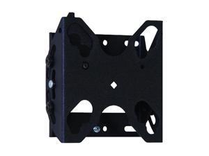 "CHIEF FTRV Black 10"" - 32"" Flat Panel Tilt Wall Mount"