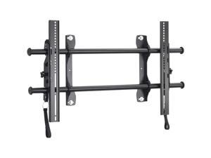 "CHIEF LTAU Black 37"" - 63"" FUSION Universal Flat Panel Tilt Wall Mount"