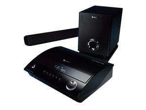 Sherwood VR-652B Home Theater System