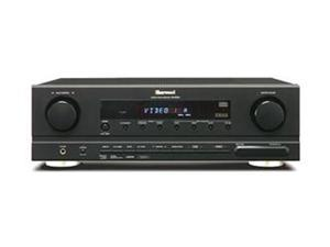 Sherwood RD-6504 5.1-Channel AV Surround Receiver