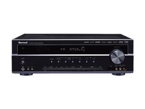 Sherwood RD-705i 7.1-Channel Network AV Receiver with HD Audio Decoding