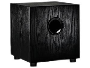 "AudioSource PSW8 8"" 100 Watt Powered Subwoofer Single"