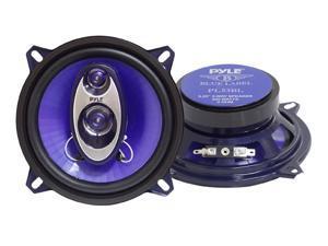 """PYLE 5.25"""" 200 Watts Peak Power 3-Way Speaker"""