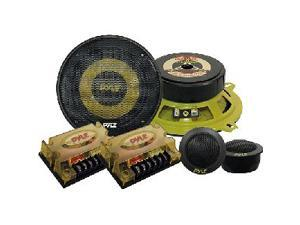 """PYLE PLG5C 5.25"""" 300 Watts 2-Way Component System"""