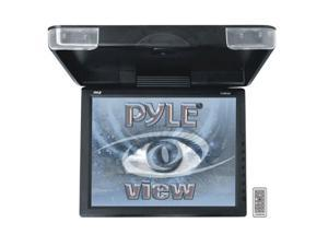 "PYLE 15"" High Resolution TFT Roof Mount Monitor"