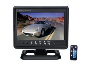 "PYLE 7"" Widescreen TFT Headrest Monitor"
