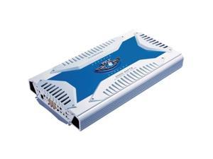 Pyle PLMRA620 2000W 6 Channels Bridgeable Waterproof Marine Mosfet Amplifier