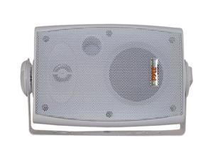 "Pyle PLMR34 3.5"" 200 Watt 2-Way Sealed Speaker System"
