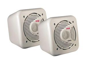 "Pyle 5.25"" 150W 2-Way Shielded Marine Water Proof Speaker"