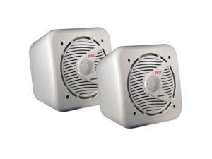"Pyle 6.5"" 200 Watts 2-Way Shielded Marine Water Proof Speaker"