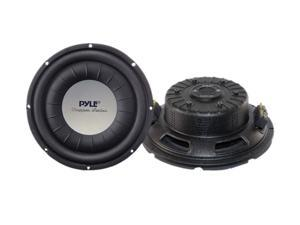 "PYLE 10"" 1000W Ultra Slim Dual Voice Coil Car Subwoofer"