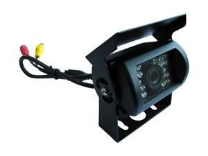 PYLE PLCMB20 Universal Mount Infrared Adjustable Angle Rear View Camera