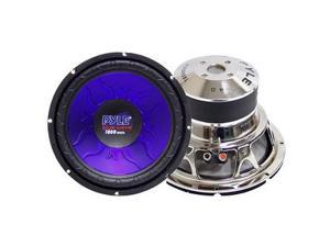 "PYLE 12"" 1200W Car Subwoofer"
