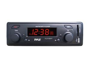 PYLE In-Dash AM/FM-MPX Receiver MP3 Playback with USB/SD Card Model PLR16MPF