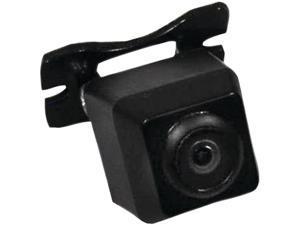 CRIMESTOPPER SV-6826.II Small Lip Mount CMOS Color Backup Camera w/Parking Guide