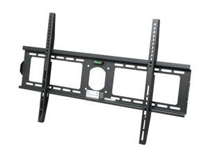 "SIIG CE-MT0612-S1 32""-60"" Low-Profile Universal TV Wall Mount LED & LCD HDTV,up to VESA 600x400 max load 165 lbs with Bubble level,Compatible with Samsung, Vizio, Sony, Panasonic, LG, and Toshiba TV"