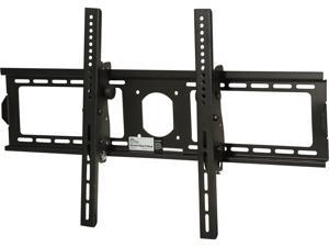 "SIIG CE-MT0712-S1 32""-60"" Tilt TV Wall Mount LED & LCD HDTV, up to VESA 600x400 max load 165 lbs.  with Bubble level, Compatible with Samsung, Vizio, Sony, Panasonic, LG, and Toshiba TV"