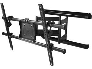 "SIIG CE-MT0912-S1 Black 36"" - 65"" Full-Motion TV Mount"
