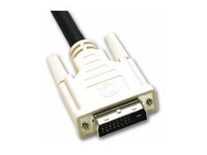 C2G 6.5 ft. DVI-D M/M Dual Link Digital Video Cable Model 26911