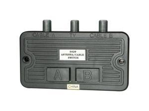 C2G 41015 High Isolation AB Switch