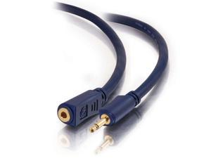 C2G Velocity Audio Extension Cable