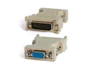 StarTech DVI to VGA Cable Adapter - M/F