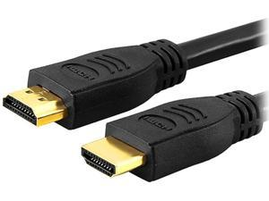 Insten 1134731 50 ft. High Speed HDMI Cable with Ethernet x 2