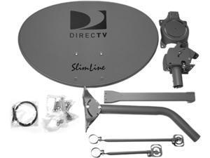 DIRECTV SL5S Slim Line 5 Lnb With Integrated Swm Switch (5 Satellite Reception)