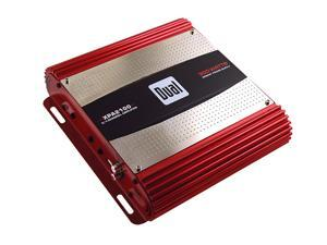 Dual 300W 2 Channels Bridgeable Amplifier