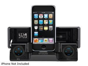 Dual In-Dash AM/FM/Bluetooth Ready Docking Station for iPod Model XML8110
