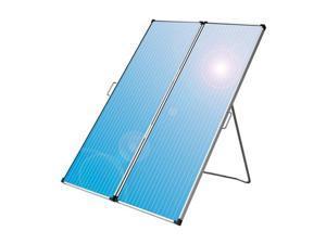 Sunforce 50232 30 Watt Folding Amorphous Solar Panel Kit