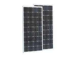 Sunforce 37128 260 Watt Solar Kit
