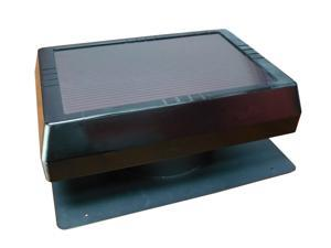 Sunforce 81130 Solar Attic Vent