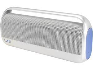 Logitech UE Boombox Bluetooth Speaker Silver 984-000304RB