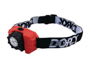 Dorcy 41-2099 28 Lumen LED Headlight