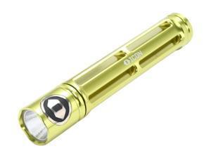 Icon Light RG204A Rogue 2 Green Alluminum Flashlight 100 Lumens