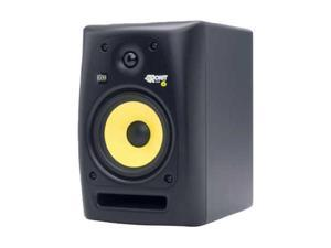 KRK Systems RP6G2 Rokit G2 Powered Studio Monitor - 6 Inch, 100 Watts