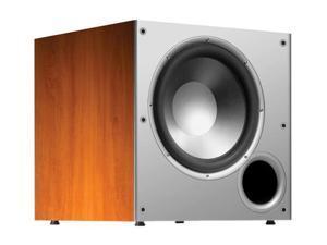 Polk Audio PSW Series PSW10 Cherry 10-inch Powered Subwoofer Single