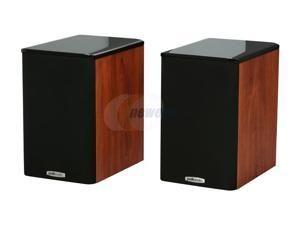 Polk Audio TSi100 Loudspeaker Cherry Pair