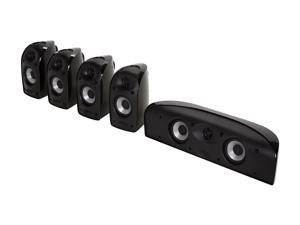 Polk Audio Blackstone TL150 5-pack Home Audio Speaker System