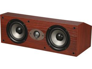 Polk Audio TSX150C CHERRY 3-Way High Performance Center Channel Speaker Single