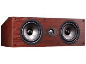 Polk Audio TSX250C CHERRY 3-Way High Performance Center Channel Speaker Single